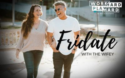 066: How The 9-5 Workplace Is Becoming EXTINCT | Fri-Date