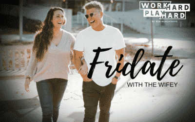 070: 3 Game Changers To Radically Alter Your Life NOW | Fri-Date