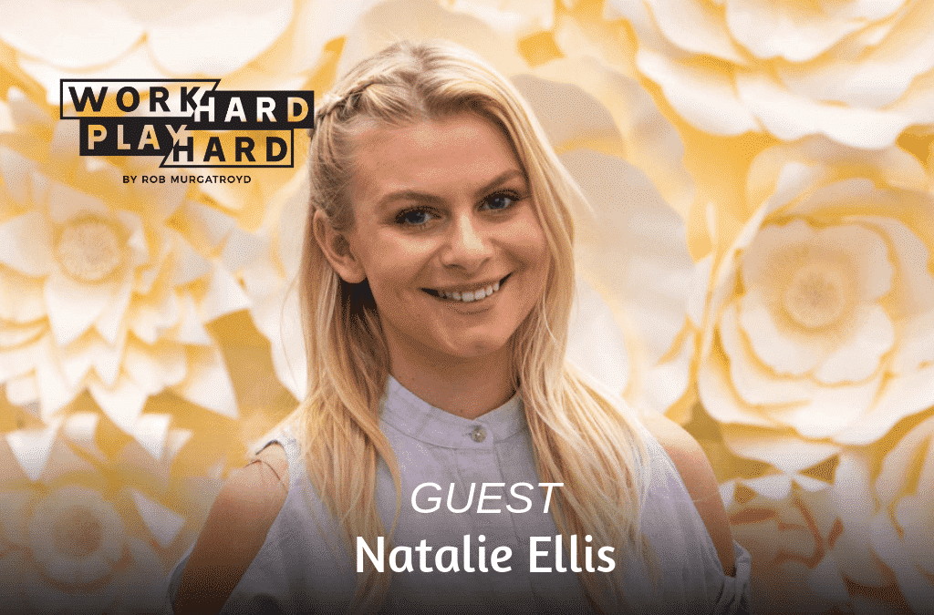 063: Natalie Ellis | Becoming Boss Babe: Discovering Passion, Patience, and Trying It All