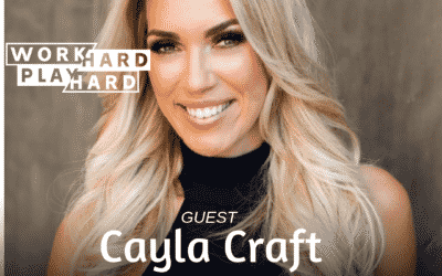 075: Cayla Craft   The Secrets To Becoming Mommy Millionaire: From Employee To Entrepreneur