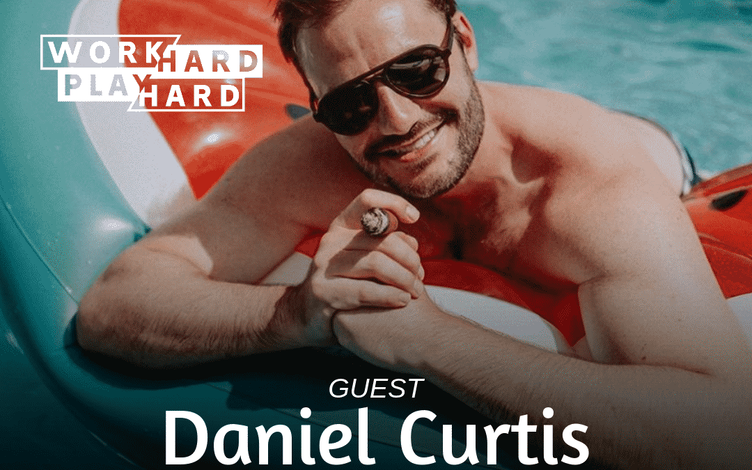 085: Daniel Curtis | Robb Vices: Discovering the Good Life