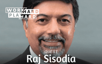 137: Raj Sisodia | The Power of Capitalism in Business and Life