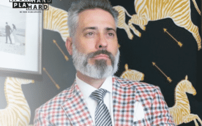 160: Stephen Adkins | The Making of a Style Icon