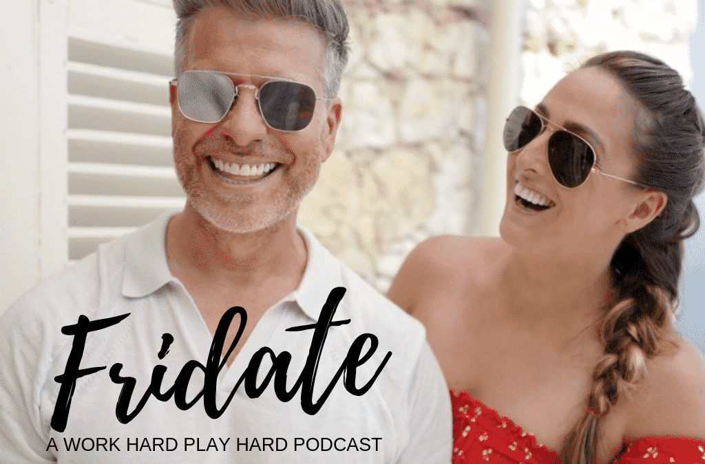 213: Fri-Date | Know Your Worth and Overdeliver