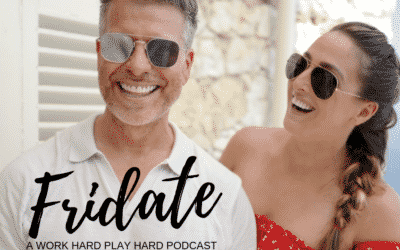 183: Fri-Date | Make Your Vision Board Your Reality
