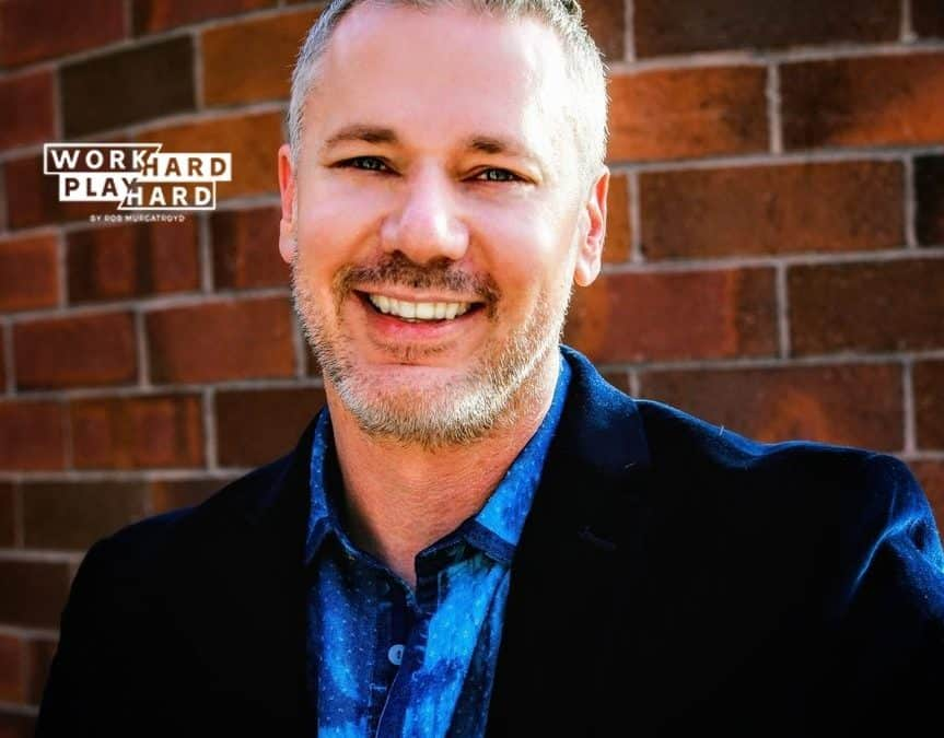 184: Shawn Wells | Keto, Biohacking and Happiness