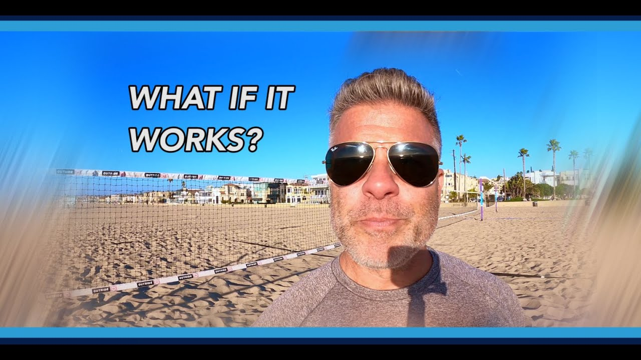 What If What You Want Actually Works?