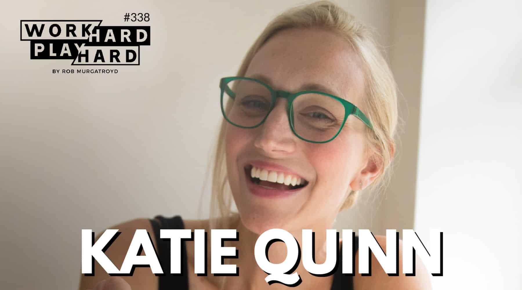 338: Katie Quinn | An Expat Author Living in Italy on How Following Your Heart Will Ignite Your Soul