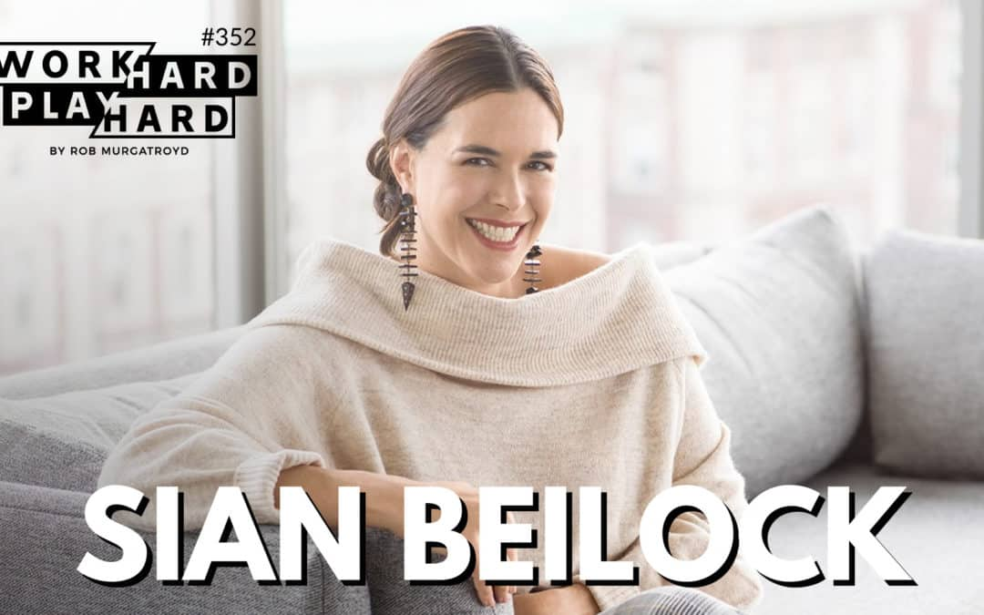 352. Cognitive Scientist Sian Beilock on Why We Choke & How to Prevent It