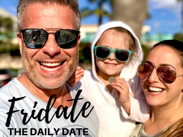 Fridate Featured Image